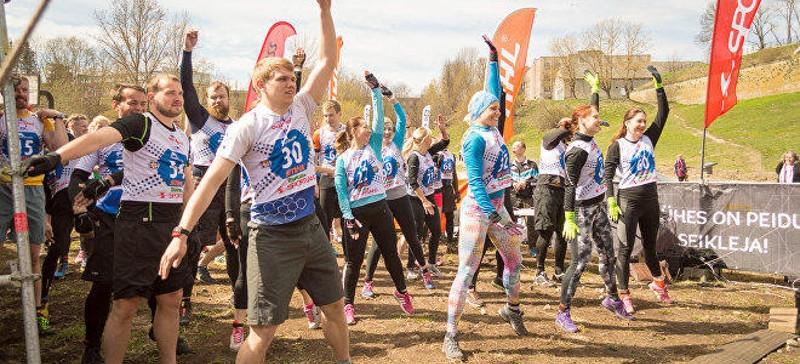 500 молодых нарвитян откроют День города