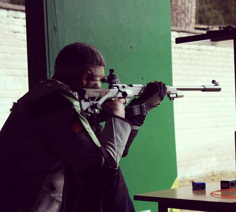Хорошая стрельба становится привычной