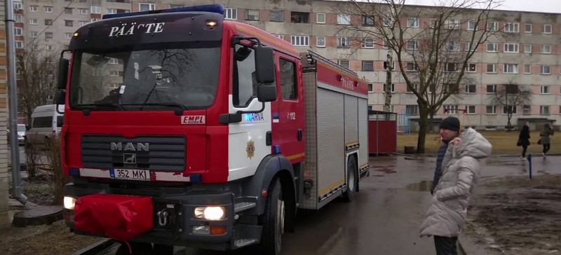 Спасатели будут проверять многоквартирные дома