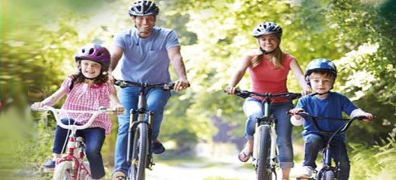 Пора «изведать все достоинства колеса»: важные сведения для велосипедистов
