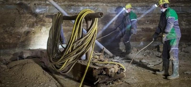 Смерть шахтеров: прокурор требует  оштрафовать фирму на 8 миллионов евро