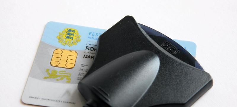 Полиция заменит около 12 500 затронутых риском ID-карт