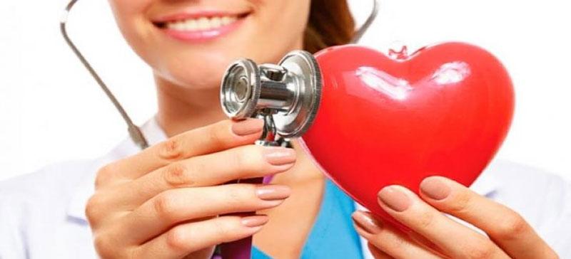 Аптекарь: 10 советов по предотвращению сердечных заболеваний