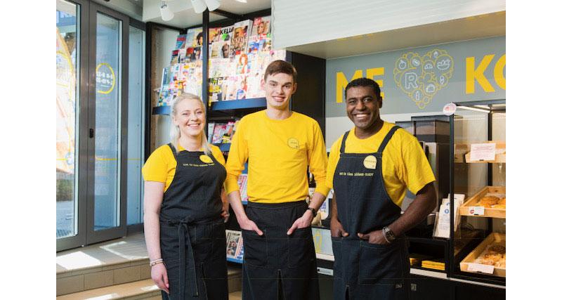 Летом R-Kiosk возьмет на работу 30 молодых людей