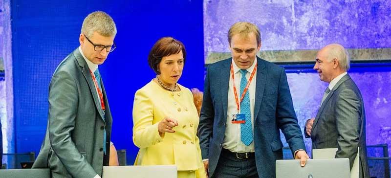 Эстония дала зеленый свет концепции образовательного пространства Европы
