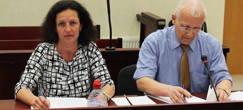 Суд начался: директор нарвского детсада категорически не признает себя виновной