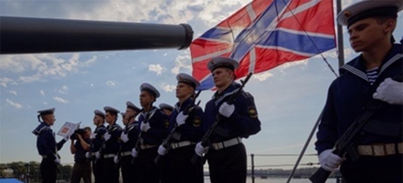 Новый российский парусник сможет выходить в океан