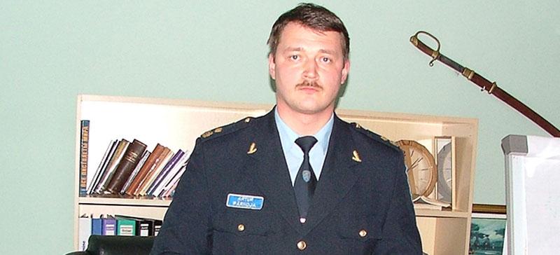Суд оправдал экс-префекта Нарвской полиции Артура Пярноя частично