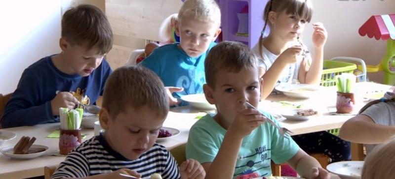 Министерство образования хочет сделать все детские сады частично эстоноязычными