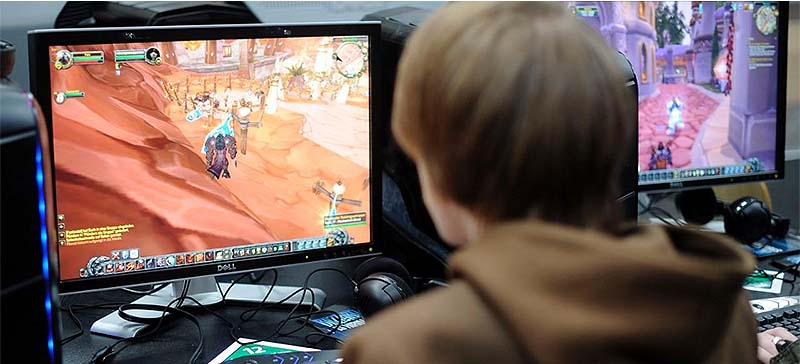 ВОЗ впервые включила игроманию в перечень болезней