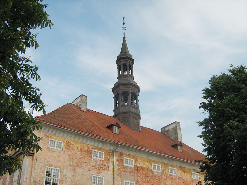 Реконструкция ратуши все ближе: город утвердил расходы