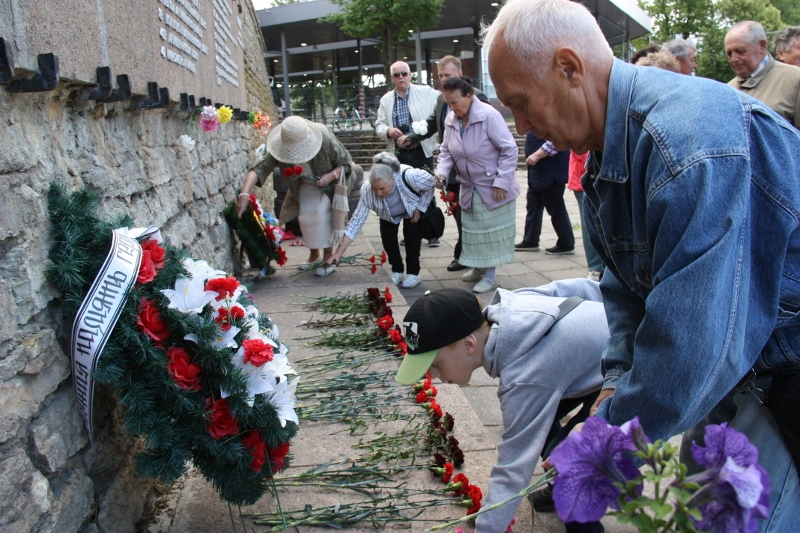 Чем меньше ветеранов, тем дороже память о войне