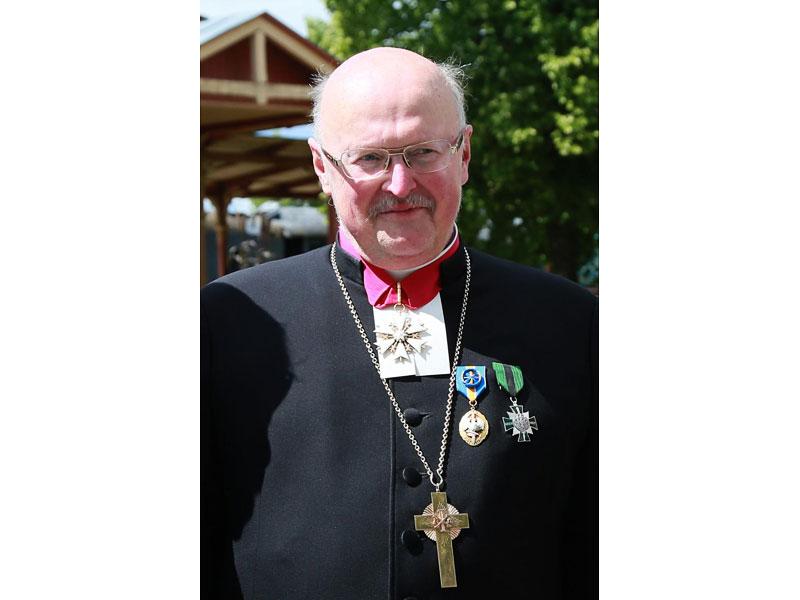 Церковные дни в Нарве объединят всех местных христиан