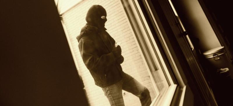 Квартирные кражи в Кохтла-Ярве