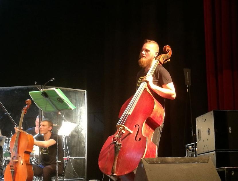 +Галерея. Гала-концерт питерцев NeoClassic завершился... на бис!