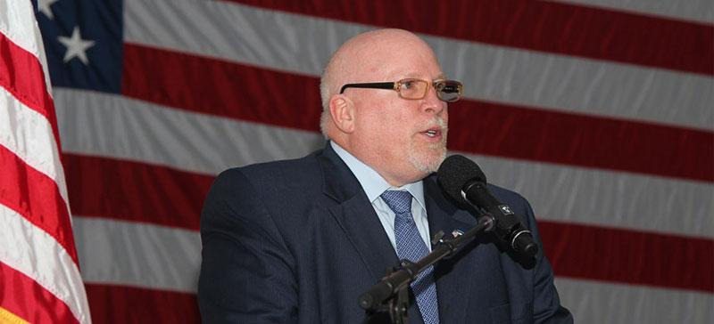 Посол Эстонии в США подает в отставку из-за политики Трампа