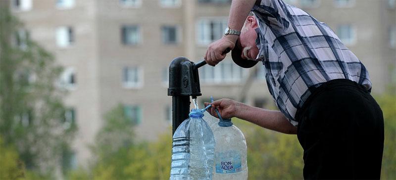 Можно получить дотацию на подключение к водопроводу