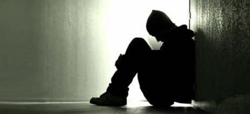 В Эстонии один из самых крупных показателей суицида в ЕС