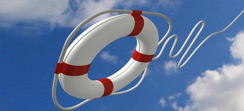 В Вильянди 12-летний мальчик спас едва не утонувшего шестилетнего ребенка