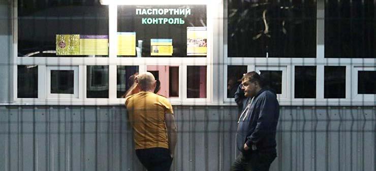 Россиян предупредили об опасной инфекции на Украине