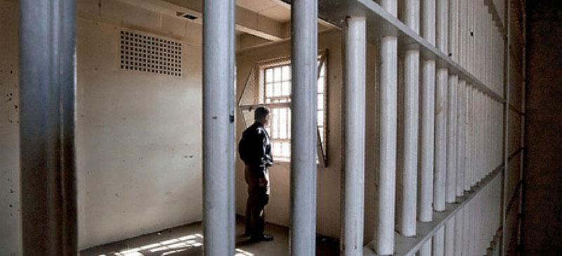 Численность заключенных в Эстонии понизилась до 2600 человек