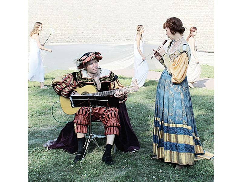 Baltic Sun: зрителей - мало,  но атмосфера была замечательная
