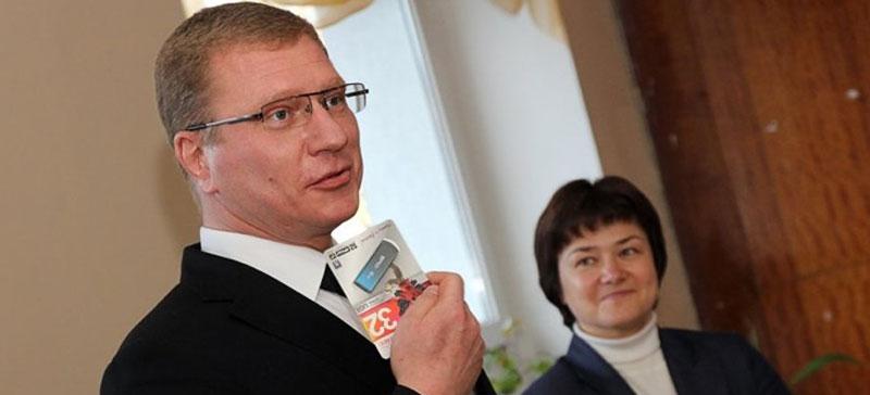 Видные нарвские центристы вышли из партии — среди них Воронов, Ефимов и Оленина