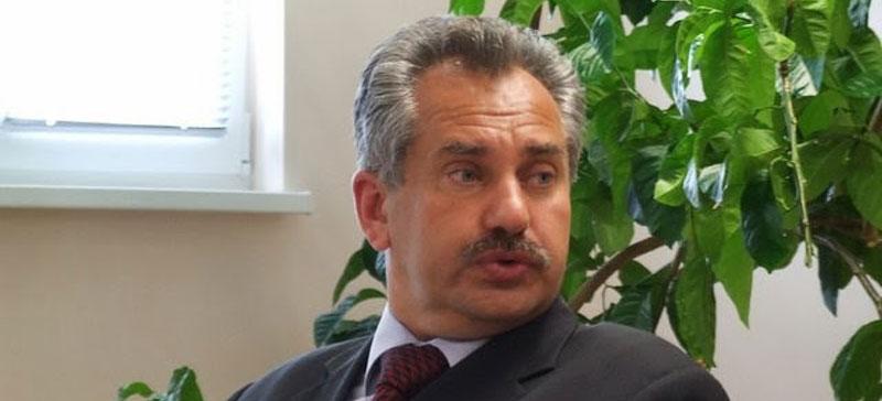 Алексей Воронов объявил о создании в Нарве новой фракции вместо фракции Центристской партии