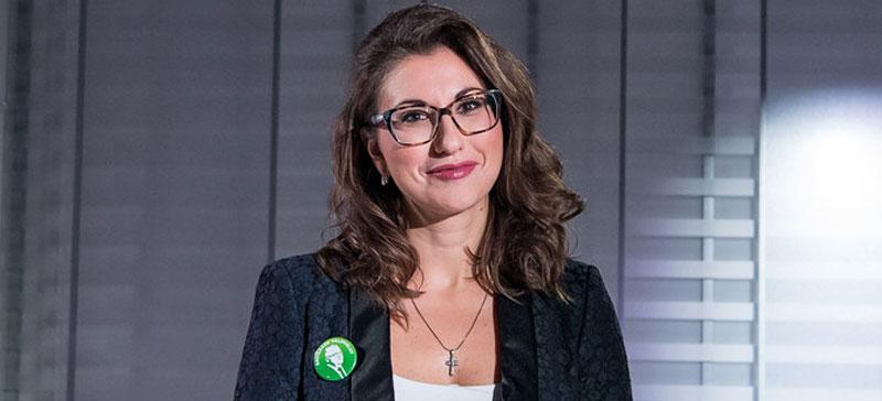 Ольга Иванова выходит из правления Центристской партии