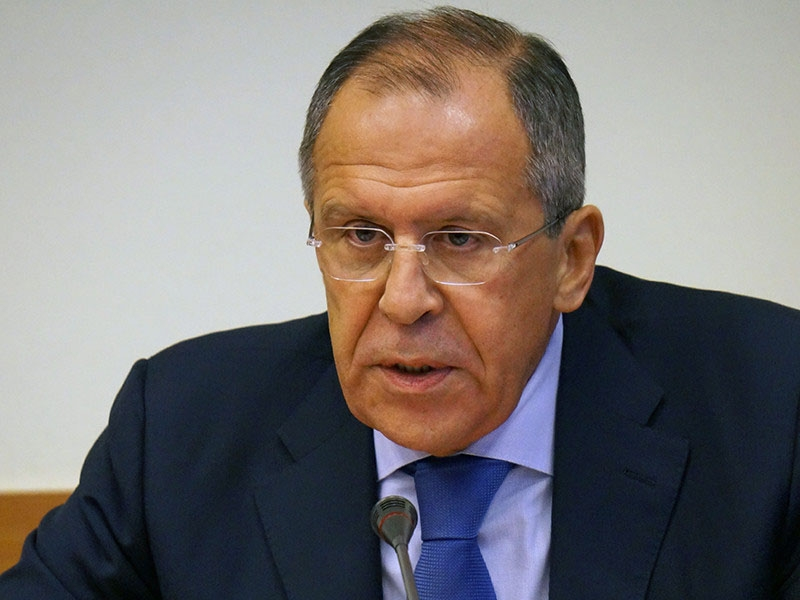 Лавров заявил о секретной директиве ООН по Сирии