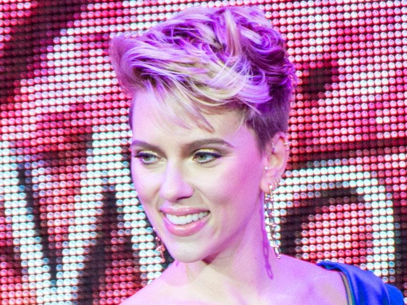 Скарлетт Йоханссон стала самой высокооплачиваемой актрисой в 2018 году по версии Forbes