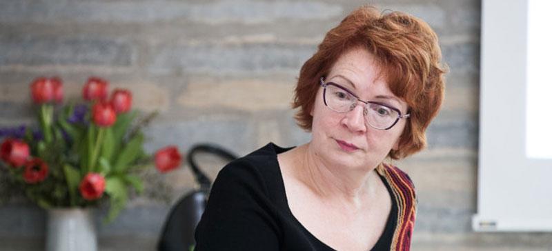 В Нарве выбрали новое правление округа Центристской партии