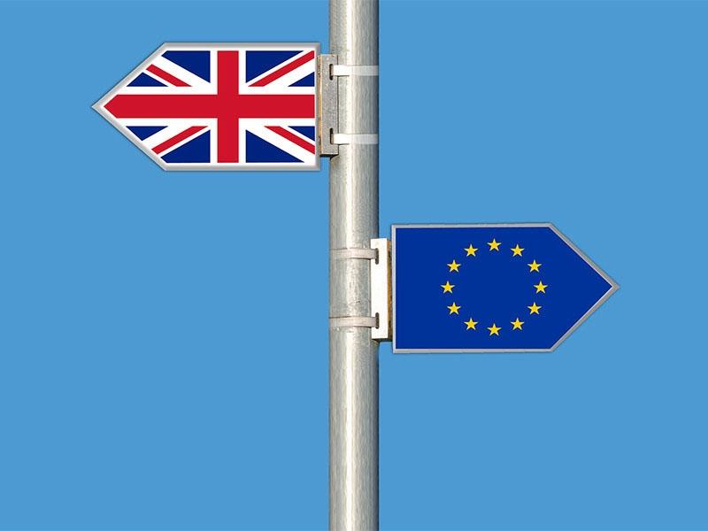 Bloomberg: ЕС и Великобритания вряд ли успеют договориться о Brexit к крайнему сроку