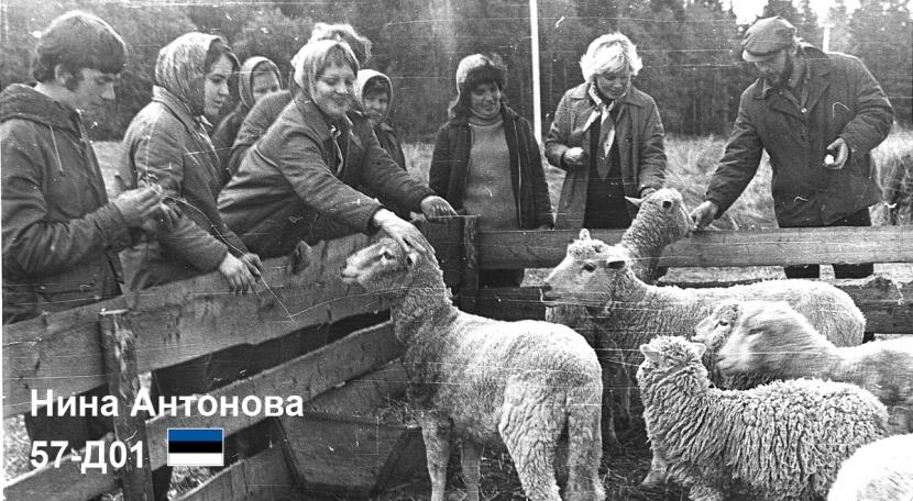 "Фотоконкурс «НАЕДИНЕ С ПРИРОДОЙ» категория ""Дача"""