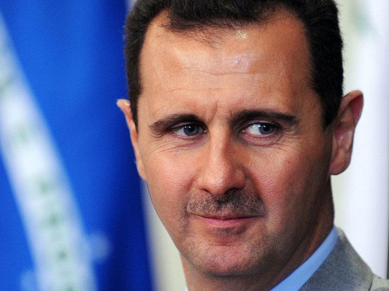 WSJ: Асад разрешил применять хлор при наступательных операциях