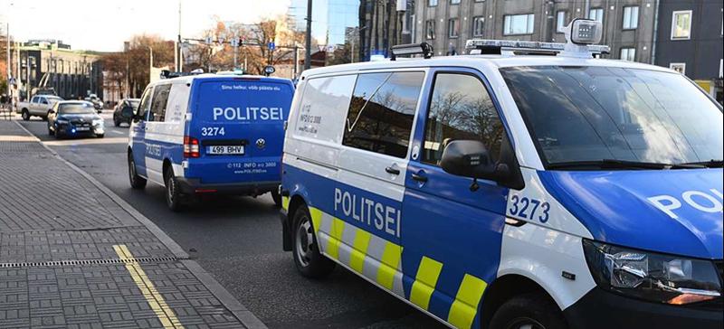 За 10 месяцев в ДТП в Эстонии погиб 61 человек, среди них 10 пешеходов