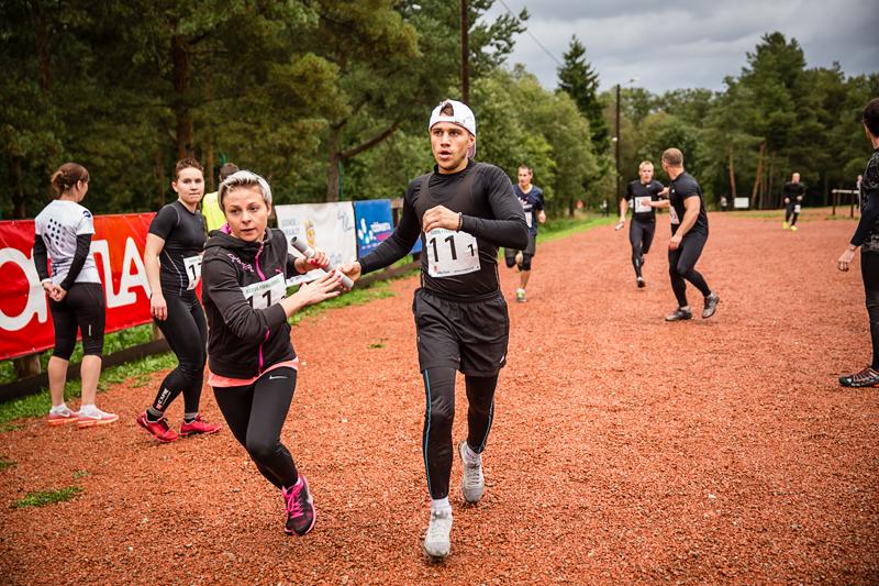 Эстафета на 5 км пройдет 13 сентября в Липовой ямке в 18:00