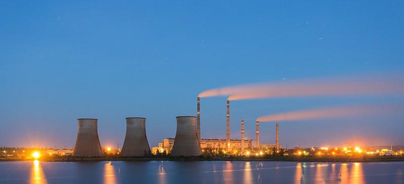 Производитель крафт-бумаги сегодня в Кехра откроет теплоэлектростанцию