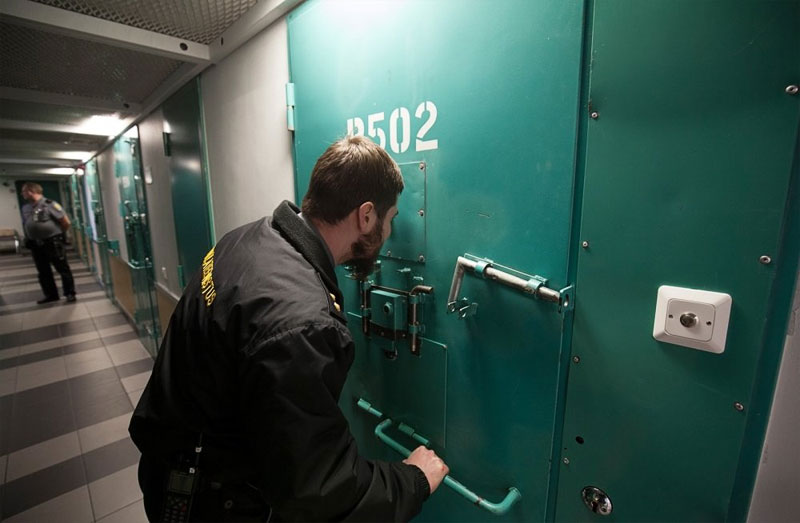 Криминальная Эстония. Признание «смертника»: лучше вышка, чем такая жизнь