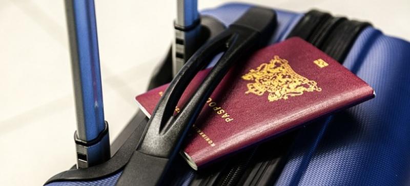 В деревне Старая нашёлся эстонец с двумя паспортами
