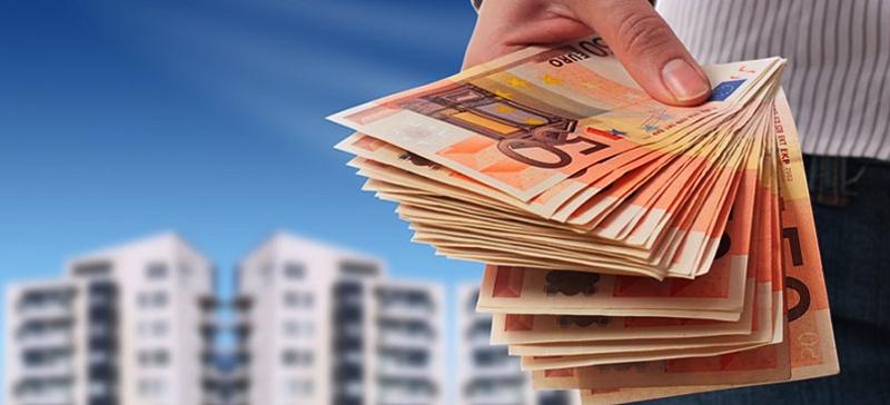 С 1 апреля цена доставки на дом пенсий, пособий и возмещений повысится до 8.10 евро (за одну доставку на дом)
