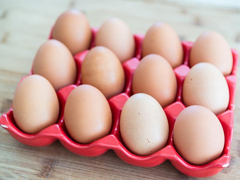 Яйца со всех птицеферм Sanlind могут быть заражены сальмонеллой