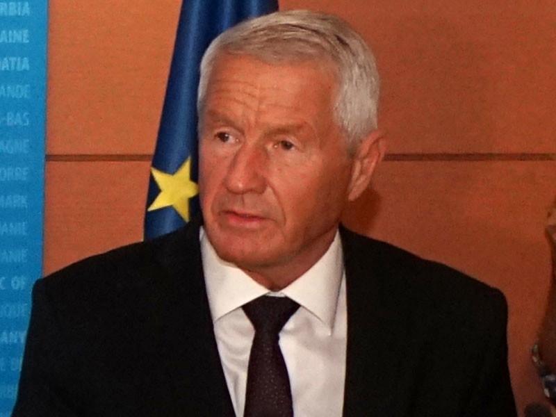 Генсек Совета Европы пригрозил исключить Россию из организации