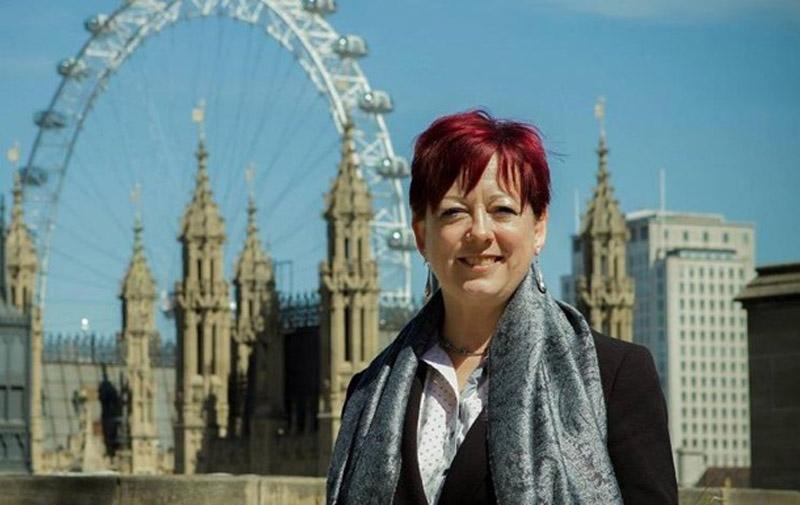 В Великобритании появился первый в мире министр по предотвращению самоубийств