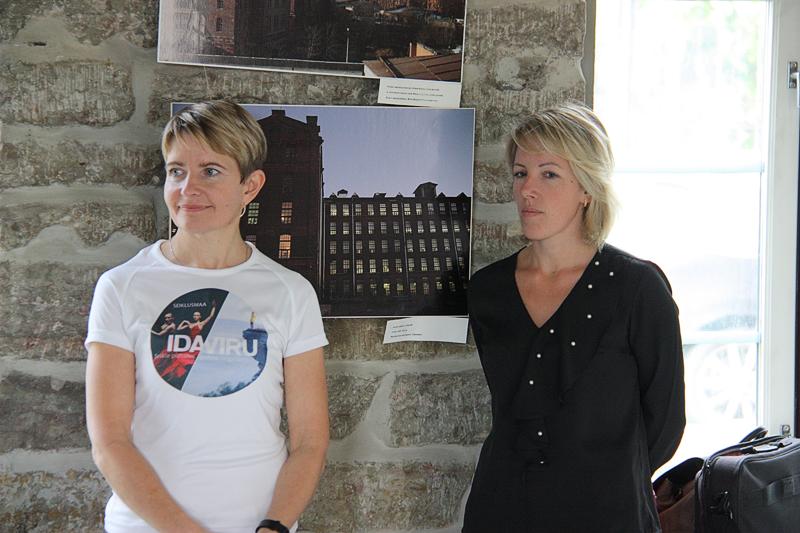 Станет ли Нарва туристической меккой?  Лето показало, что это возможно