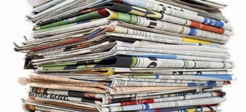 """Нарва хочет отказаться от услуг газеты """"Город"""" и издавать свою"""