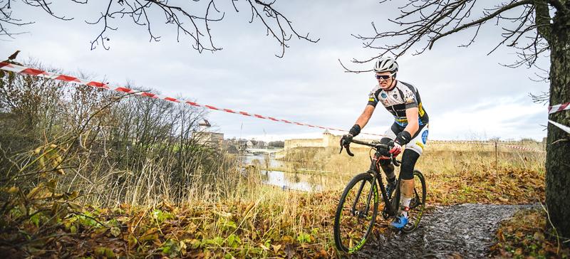 27.10 в субботу пройдет международный велокросс в Нарве