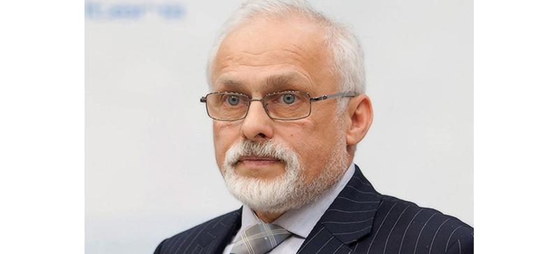 Скончался руководитель эстонского представительства компании Aquaphor Валерий Лавров