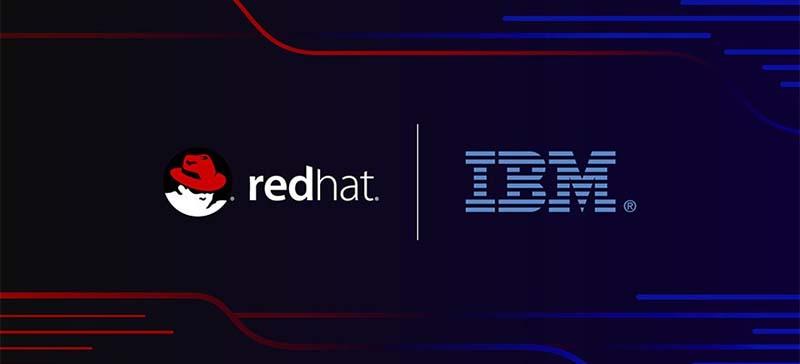 Корпорация IBM купит Red Hat за 34 млрд долларов и изменит весь рынок облачных услуг