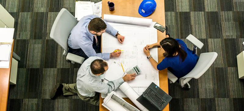 Будут искать директора для Департамента архитектуры и планирования